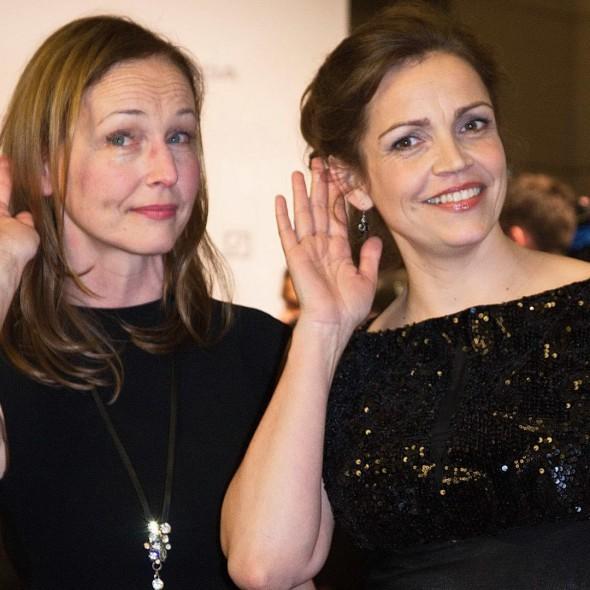 Rebecca Immanuel - Deutscher Hörfilmpreis 2015   copyright: Anthez | Fotografie