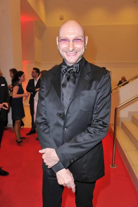 Ralf Morgenstern  -  10. Jubiläum VICTRESS AWARD GALA  im anderl's hotel  in Berlin  am 13.04.2015 -  Foto: SuccoMedia / Ralf Succo