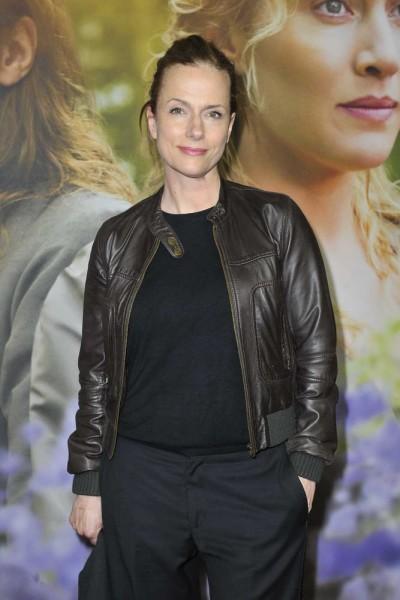 Claudia Michelsen  -   Premiere DIE GÄRTNERIN VON VERSAILLES im Kino in der Kulturbrauerei in Berlin  am 22.04.2015 -  Foto: SuccoMedia / Ralf Succo