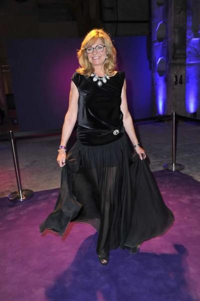 Maren Gilzer  -  Verleihung DUFTSTARS 2015 im Kraftwerk Köpenicker Strasse  in Berlin  am 07.05.2015 -  Foto: SuccoMedia / Ralf Succo