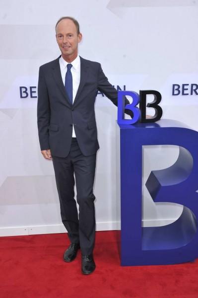 Thomas Rabe Thomas Rabe  -  Bertelsmann Party 2015 in der Hauptstadtrepräsentanz Unter den Linden  in Berlin  am 18.06.2015 -  Foto: SuccoMedia / Ralf Succo