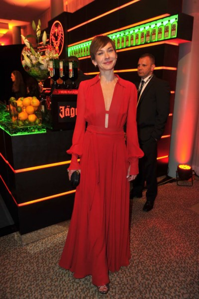 Christiane Paul Christiane Paul  -  Party Deutscher Filmpreis  2015 im Palais am Funkturm  in Berlin  am 19.06.2015 -  Foto: SuccoMedia / Ralf Succo