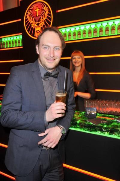 Martin Stange Martin Stange  -  Party Deutscher Filmpreis  2015 im Palais am Funkturm  in Berlin  am 19.06.2015 -  Foto: SuccoMedia / Ralf Succo