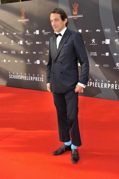 Hans Werner Meyer Hans Werner Meyer  -  Verleihung Deutscher Schauspielerpreis im Zoo Palast in  Berlin  am 29.05.2015 -  Foto: SuccoMedia / Ralf Succo
