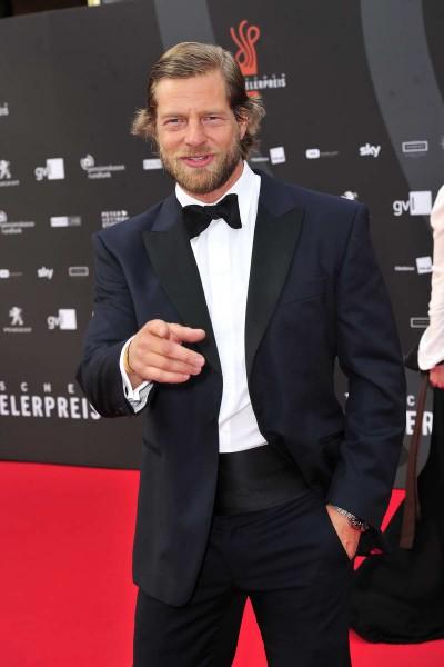 Henning Baum Henning Baum  -  Verleihung Deutscher Schauspielerpreis im Zoo Palast in  Berlin  am 29.05.2015 -  Foto: SuccoMedia / Ralf Succo