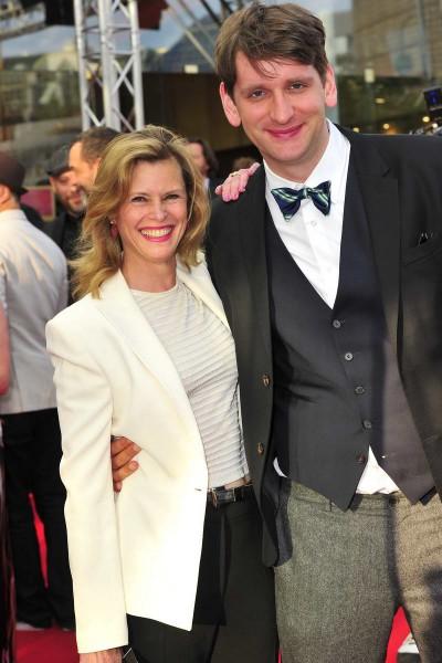 Leslie Malton Leslie Malton  -  Verleihung Deutscher Schauspielerpreis im Zoo Palast in  Berlin  am 29.05.2015 -  Foto: SuccoMedia / Ralf Succo