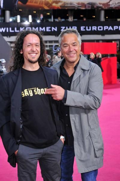 Charles Rettinghaus Charles Rettinghaus  -  Premiere TERMINATOR - GENISYS im Cinestar im Sonycenter  in Berlin  am 21.06.2015 -  Foto: SuccoMedia / Ralf Succo