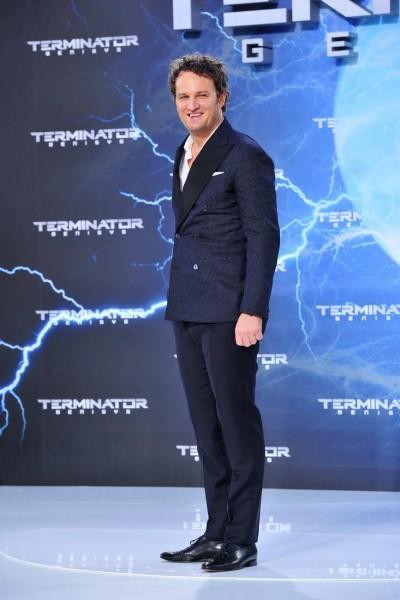 Jason Clarke Jason Clarke  -  Premiere TERMINATOR - GENISYS im Cinestar im Sonycenter  in Berlin  am 21.06.2015 -  Foto: SuccoMedia / Ralf Succo