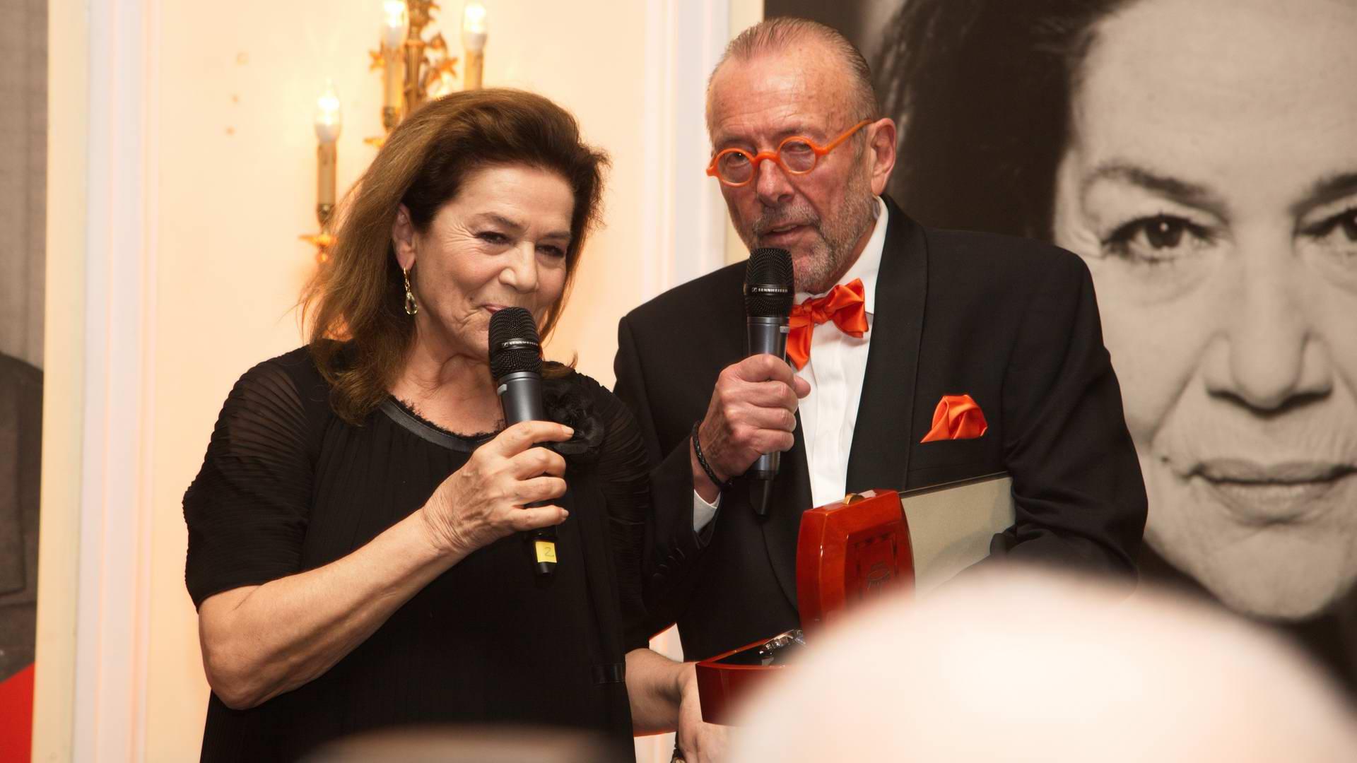 Askania Award 2016 - Hotel Kempinsky Askania Award 2016 - Hotel Kempinsky