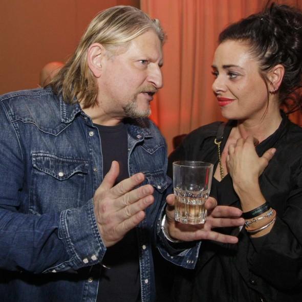 Frank Kessler & Maja Maneiro