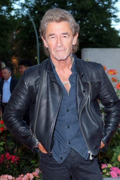 Saenger Peter Maffay bei der Bild 100-Party Saenger Peter Maffay bei der Bild 100-Party vor dem Verlagshaus der Axel Springer SE, Axel-Springer-Str. 65, Berlin- 06.09.2016 -copyright by Stephan SchrapsBitte beachten Sie unsere Geschaeftsbedingungen. Please refer to my GENERAL TERMS AND CONDITIONS OF DELIVERY AND BUSINESS (AGB s)