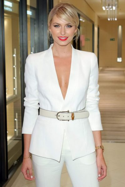 Model Lena Gercke (nicht Gerke, Gehrke od. Gehrcke) an Bord der MS Europa 2 Model Lena Gercke (nicht Gerke, Gehrke od. Gehrcke) an Bord der MS Europa 2 am Cruise Terminal in der Hafencity, Hamburg, bei der - Eventpremiere FASHION2NIGHT - 23.08.2016 - copyright by Stephan Schraps Bitte beachten Sie unsere Geschaeftsbedingungen. Please refer to my GENERAL TERMS AND CONDITIONS OF DELIVERY AND BUSINESS (AGB s)