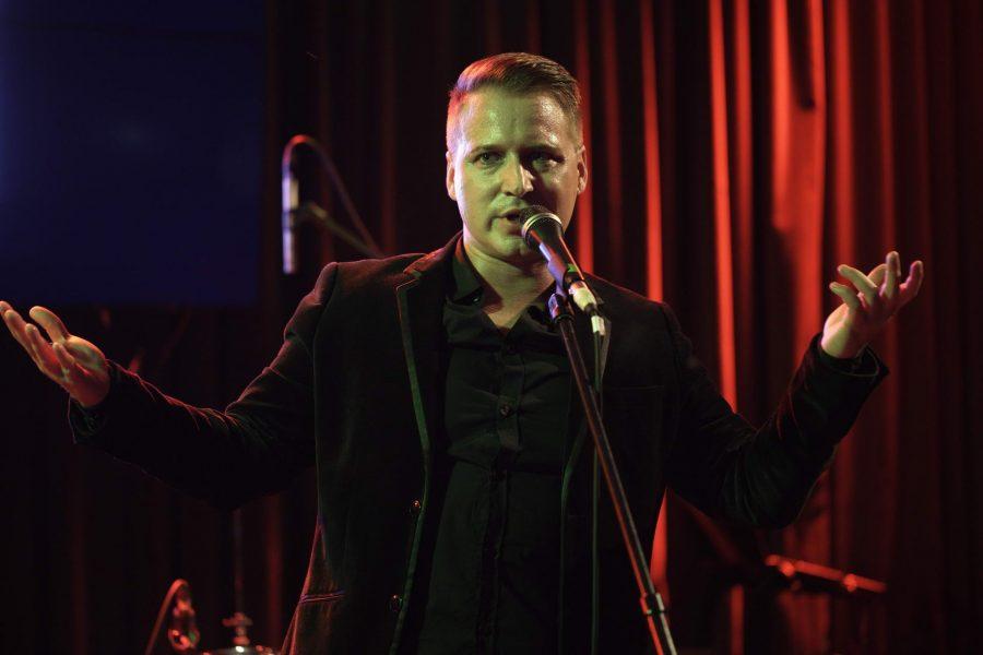 Six Faces beim En ergy Songcontest