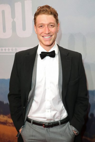 Daniel Donskoy bei der Filmpremiere - Winnetou - im Delphi Filmpalast, Kantstrasse 12a, Berlin- 14.12.2016 -copyright by Breathmedia/NormannBitte beachten Sie unsere Geschaeftsbedingungen. Please refer to my GENERAL TERMS AND CONDITIONS OF DELIVERY AND BUSINESS (AGB s)