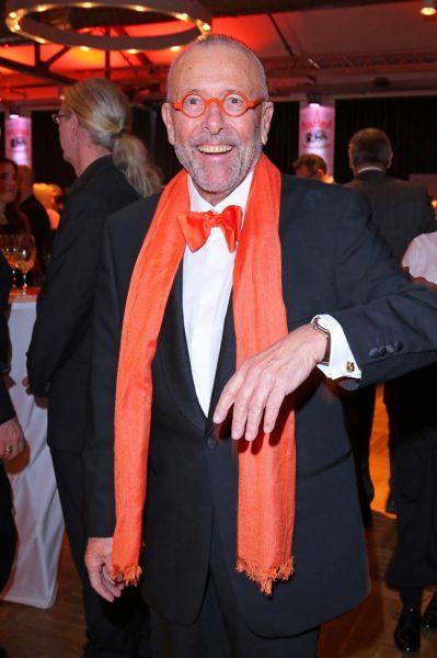 Leonhard R. Mueller bei der Preisverleihung der Askania Awards im Ellington Hotel in der Nuernberger Strasse 50-55, Berlin am 07.02.2017 Agency People Image (c) B.Lau  *WARNING* STRICTLY NO FAN WEBSITE / NO BLOG / NO FACEBOOK / NO INSTAGRAM / NO SOCIAL WEB USE!  ALL RIGHTS RESERVED!